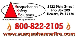 Susquehanna Safety Solutions