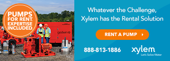 Xylem Dewatering Solutions, Inc.
